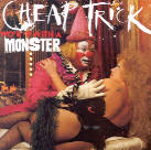 Cheap Trick - Woke up with a monster