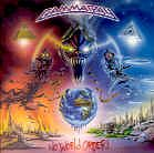 Gamma Ray - No world order