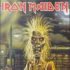 Iron Maiden - First