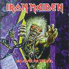 Iron Maiden - No prayer of the dying