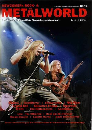 Metalworld Nr. 46