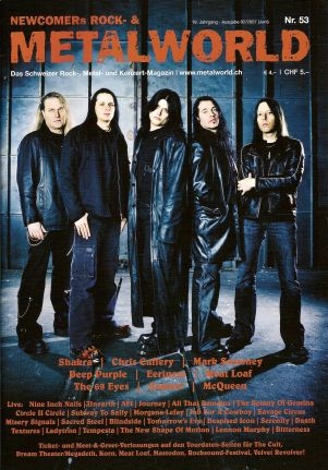 Metalworld Nr. 53