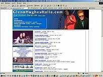 The great Glenn Hughes Fan-Site from Roberto!